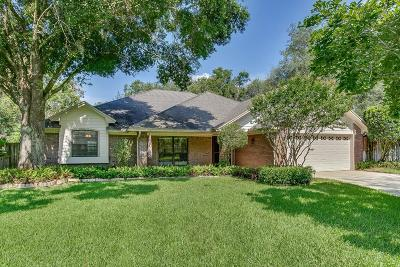 32223 Single Family Home Contingent Take Backup: 12142 Twain Oaks