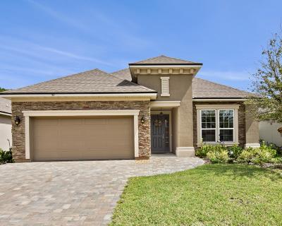 32086 Single Family Home For Sale: 92 Quartz Pl