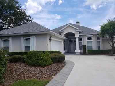 Marsh Creek Single Family Home For Sale: 602 Teeside Ct