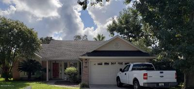 Single Family Home For Sale: 2209 Longly Green Ct