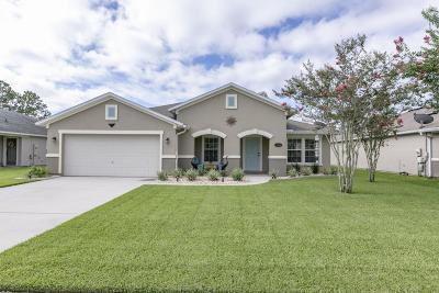 Single Family Home For Sale: 5131 Cypress Links Blvd