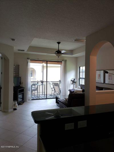 St Augustine Condo For Sale: 450 La Travesia Flora #204