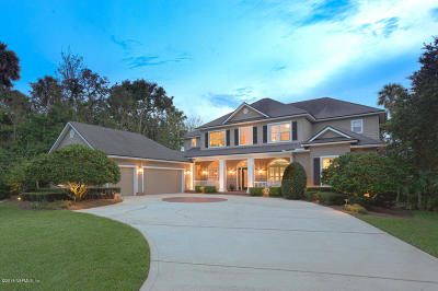 Ponte Vedra Beach Single Family Home For Sale: 209 Isle Way Ln