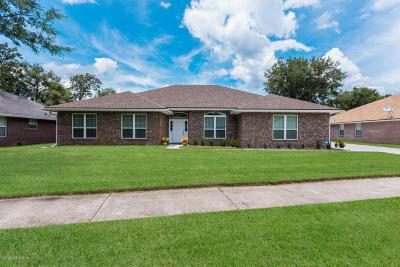 Single Family Home For Sale: 3158 Fieldcrest Dr