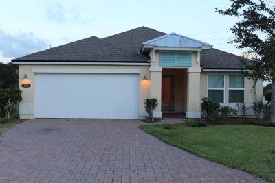Single Family Home For Sale: 132 Tidal Ln