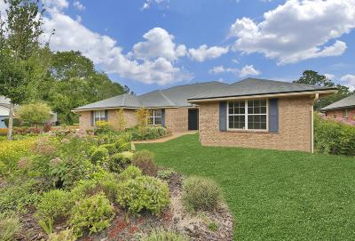 32223 Single Family Home For Sale: 1711 Mossy Cypress Ln