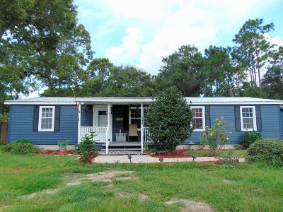Nassau County Single Family Home For Sale: 97183 Diamond St
