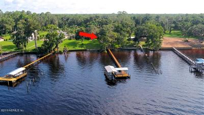 Jacksonville, St Johns Single Family Home For Sale: 4726 State Rd 13