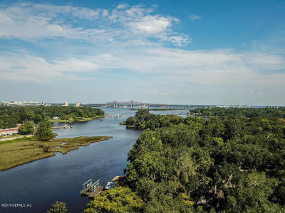 Jacksonville Single Family Home For Sale: 5511 Atlantic Blvd
