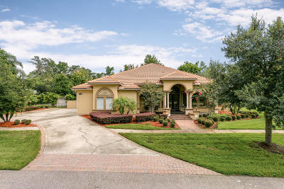 Fleming Island Single Family Home For Sale: 132 Malley Cove Ln
