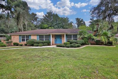 Clay County Single Family Home For Sale: 2405 Egremont Dr