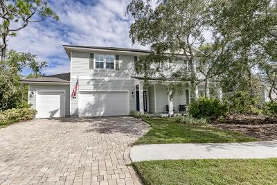 St Augustine Single Family Home For Sale: 221 History Pl