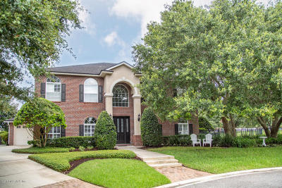 Orange Park Single Family Home For Sale: 3720 Cardinal Oaks Cir
