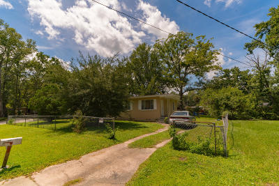 Jacksonville Single Family Home For Sale: 5618 Silverdale Ave