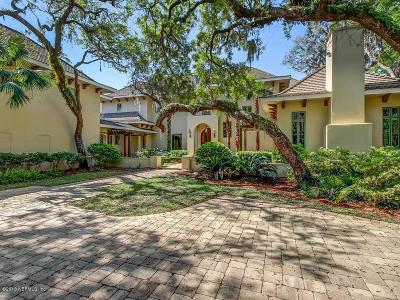 Single Family Home For Sale: 3 Marsh Hawk Rd