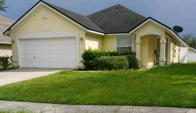 Clay County Single Family Home Contingent Take Backup: 3107 Wandering Oaks Dr