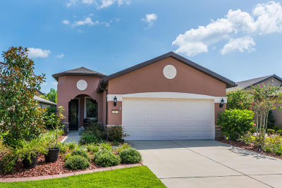 Ponte Vedra Single Family Home For Sale: 38 Canopy Oak Ln