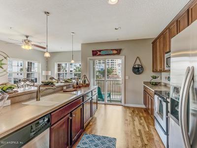 Jacksonville Beach FL Condo For Sale: $429,000