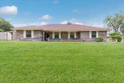 Clay County Single Family Home For Sale: 2631 Bottomridge Dr