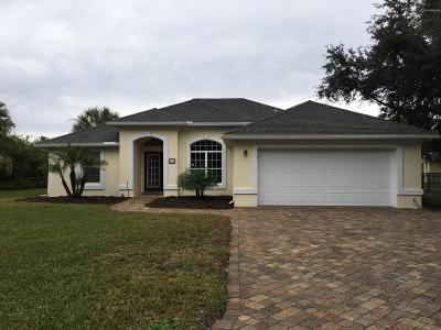 32080 Single Family Home For Sale: 924 N Griffin Shores Dr