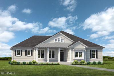 Nassau County Single Family Home For Sale: 29103 Grandview Manor