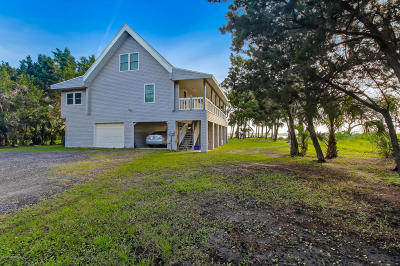 Single Family Home For Sale: 16301 Waterville Rd