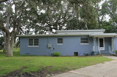 Single Family Home For Sale: 8644 7th Ave