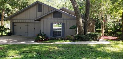 Green Cove Springs Single Family Home For Sale: 1514 Stonebriar Rd