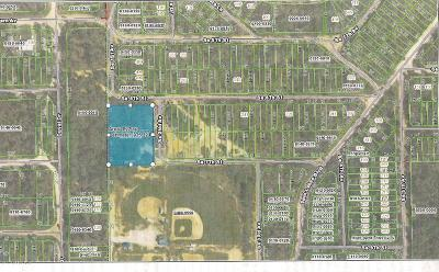 Interlachen FL Residential Lots & Land For Sale: $7,900