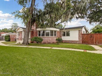 Single Family Home For Sale: 3025 Hendricks Ave