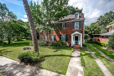 Single Family Home For Sale: 1308 Windsor Pl