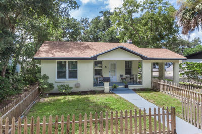 St. Johns County Single Family Home For Sale: 11 Sylvan Dr