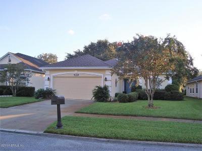 32084 Single Family Home For Sale: 1437 Stockbridge Ln