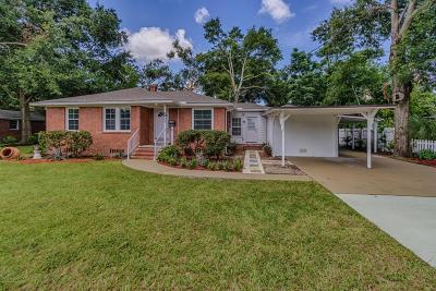 Jacksonville Single Family Home For Sale: 2630 Southside Blvd