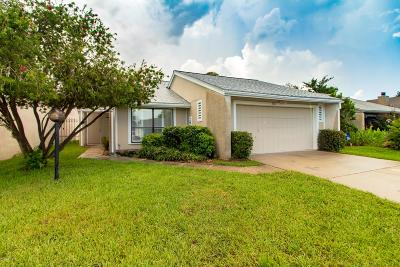 Ponte Vedra Beach Single Family Home For Sale: 2515 St Michel Ct
