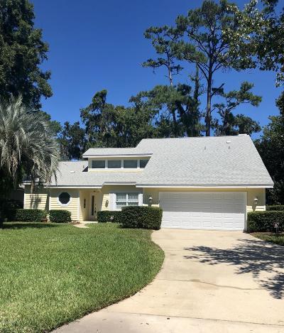 Ponte Vedra Beach Single Family Home For Sale: 122 Glen Eagles Ct