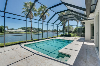 Ponte Vedra Beach Single Family Home For Sale: 148 Laurel Ln