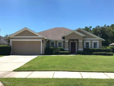 St Augustine FL Single Family Home For Sale: $270,000