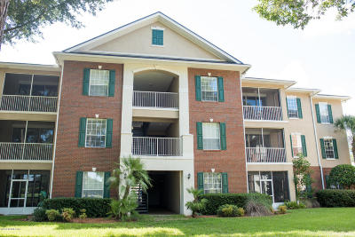 Orange Park Condo For Sale: 785 Oakleaf Plantation Pkwy #112