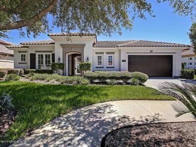 Jacksonville Single Family Home For Sale: 4499 San Lorenzo Blvd