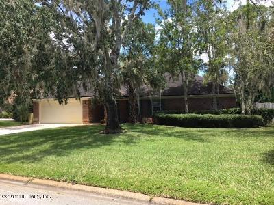 St. Johns County Single Family Home For Sale: 1008 Larkspur Loop