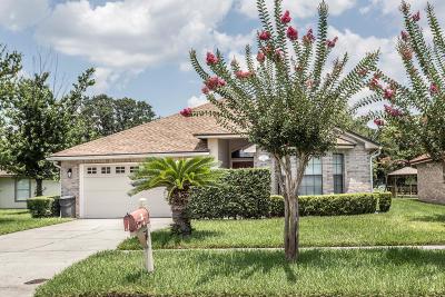 Single Family Home For Sale: 1560 Beecher Ln
