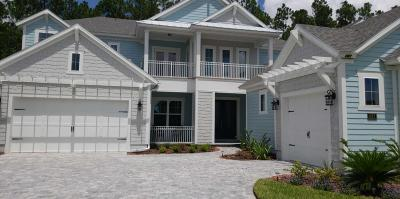 Ponte Vedra Single Family Home For Sale: 687 Outlook Dr