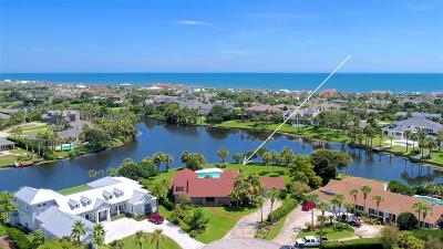 Ponte Vedra Beach Single Family Home Contingent Take Backup: 11 Lavista Dr