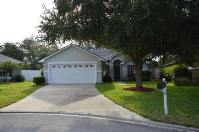 St Johns FL Single Family Home For Sale: $259,924