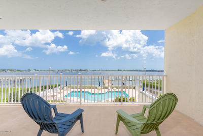 St Augustine Condo For Sale: 157 Marine St #205