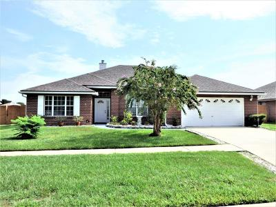Jacksonville Single Family Home For Sale: 2479 Shelby Creek Rd W