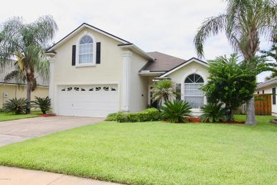 Fleming Island Single Family Home For Sale: 1555 Roseberry Ct