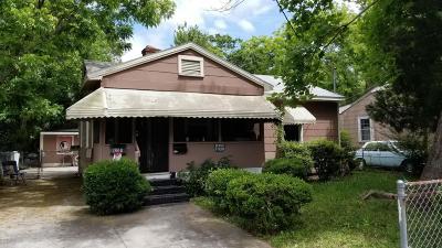 Jacksonville Multi Family Home For Sale: 923 Ontario St