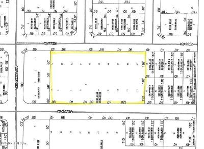 Residential Lots & Land For Sale: Citrus Dr